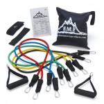Black Mountain Products Resistant Band Set