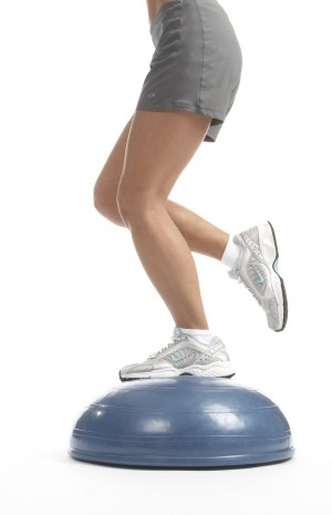 Bosu Sport 55cm Balance Trainer Review