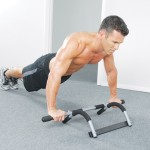 Iron Gym Total Upper Body Workout Bar