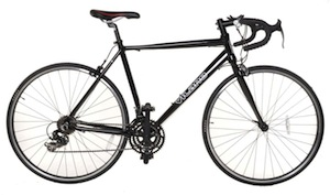 Vilano Aluminum Road Bike 21 Speed