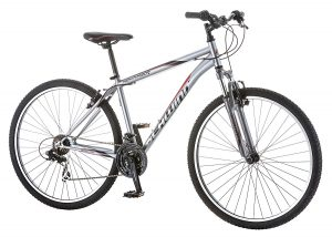 Schwinn High Timber MEN 29 inch grey or black