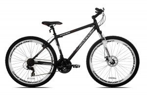 Thruster Excalibur Mountain Bike (Black, 29 Inch) by Kent