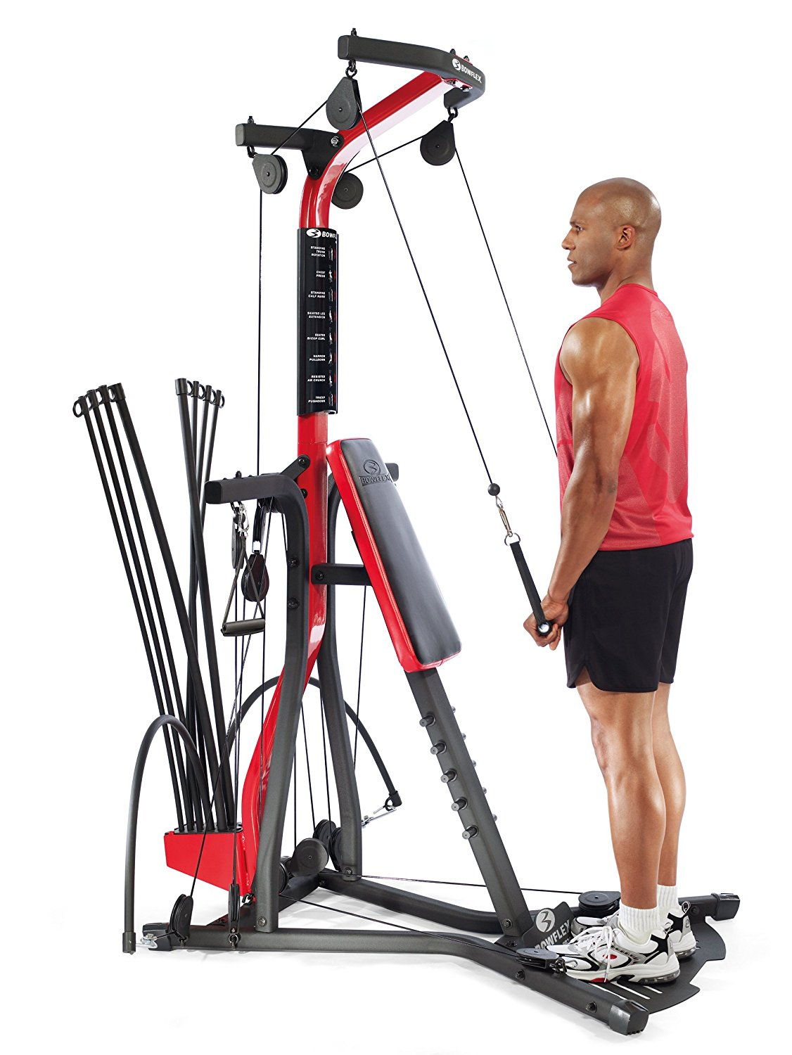Bowflex pr home gym review wxfitness