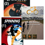 SpinningDVD selection, Exercise Bike Reviews