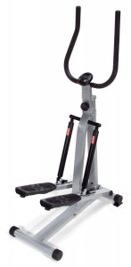 Stamina SpaceMate Folding Stepper