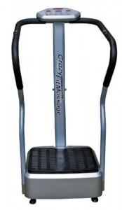 Sunny Health And Fitness Crazy Fit Massager_front