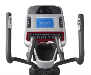 Sole Fitness E25 Elliptical Trainer Review