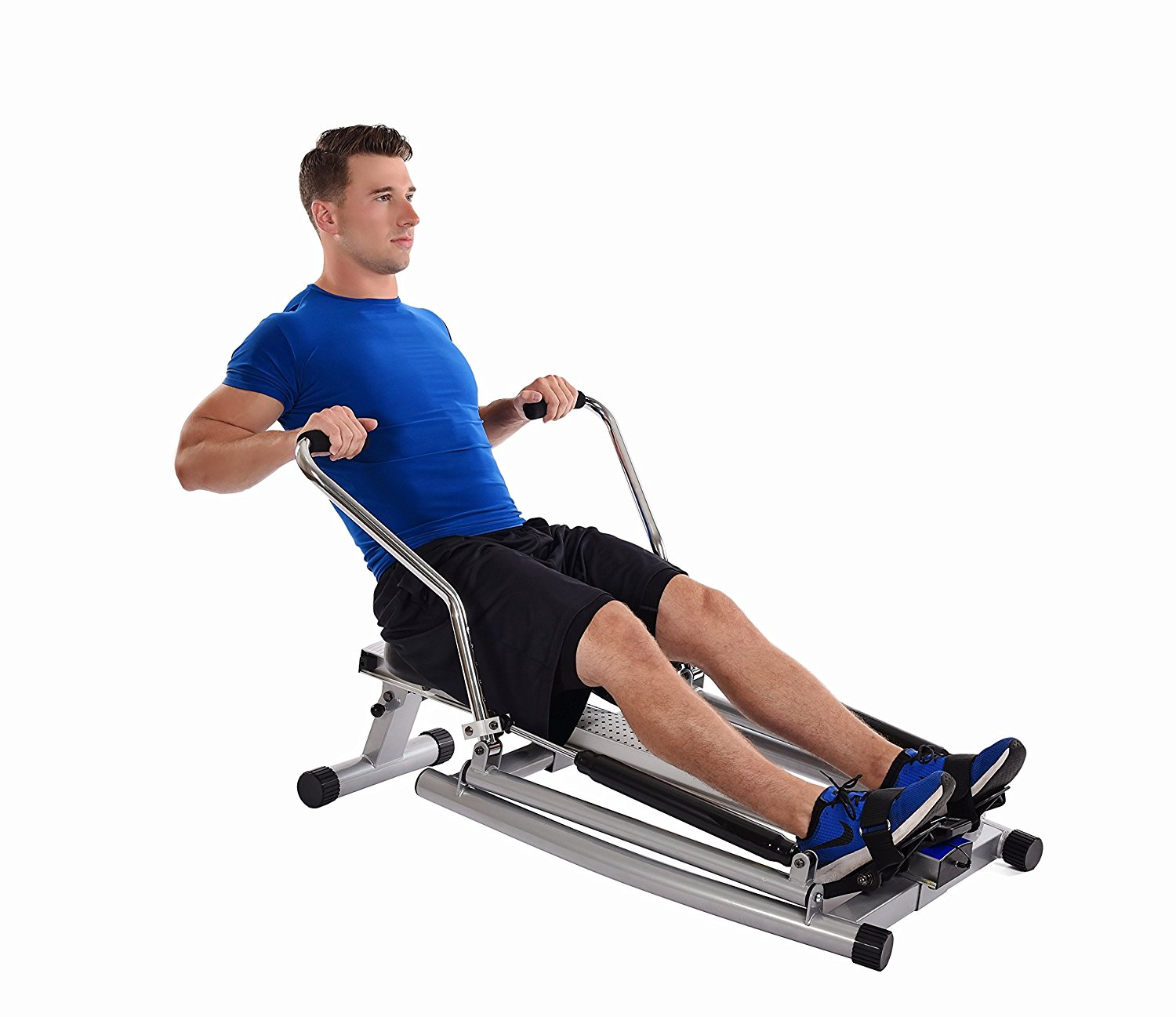 stamina 1215 orbital rowing machine review