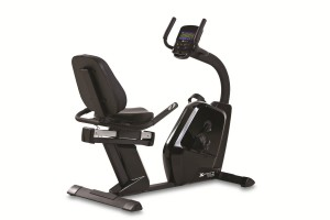 Xterra SB2.5R Recumbent Bike Review (22-Pound)