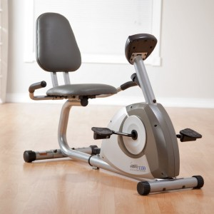 stamina 1350 magnetic resistance recumbent bike review