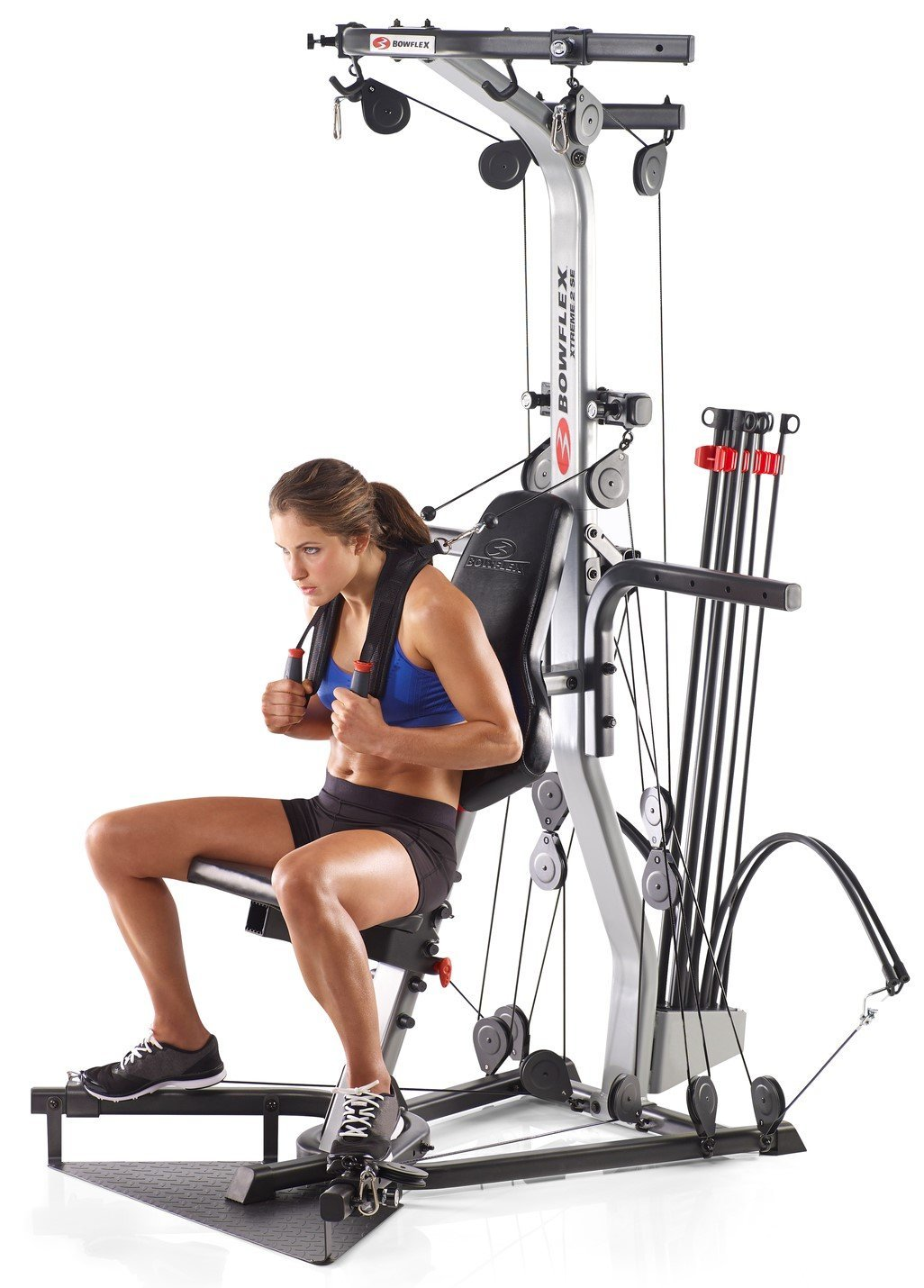 Bowflex xtreme se home gym review wxfitness
