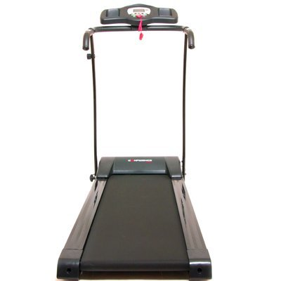 Confidence GTR Power Pro Motorized Electric Treadmill Review