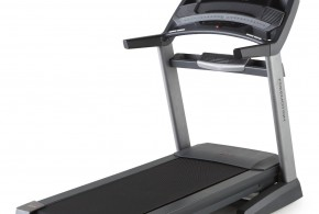 FreeMotion 890 Treadmill review