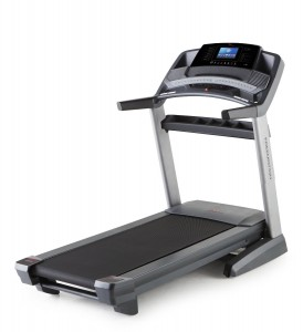 FreeMotion 860 Treadmill Review , FreeMotion_panel