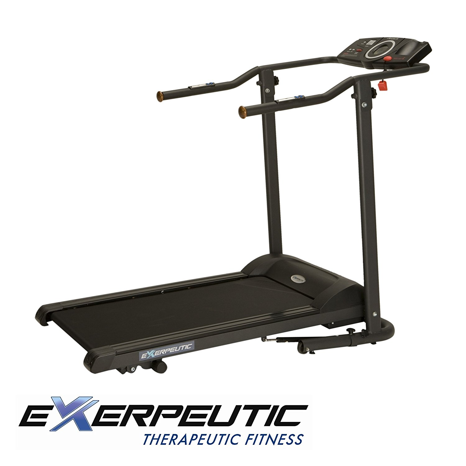 Exerpeutic TF1000 Walk to Fitness Electric Treadmill Review