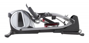 ProForm Smart Strider 935 folded