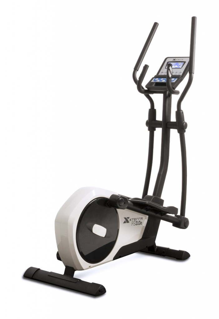 XTERRA FS 3.0 Elliptical Trainer Reviews