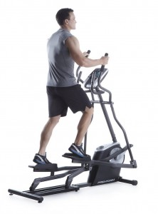 Proform Easy Strider Front-Drive Elliptical