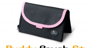 The Running Buddy XL Pouch 6+
