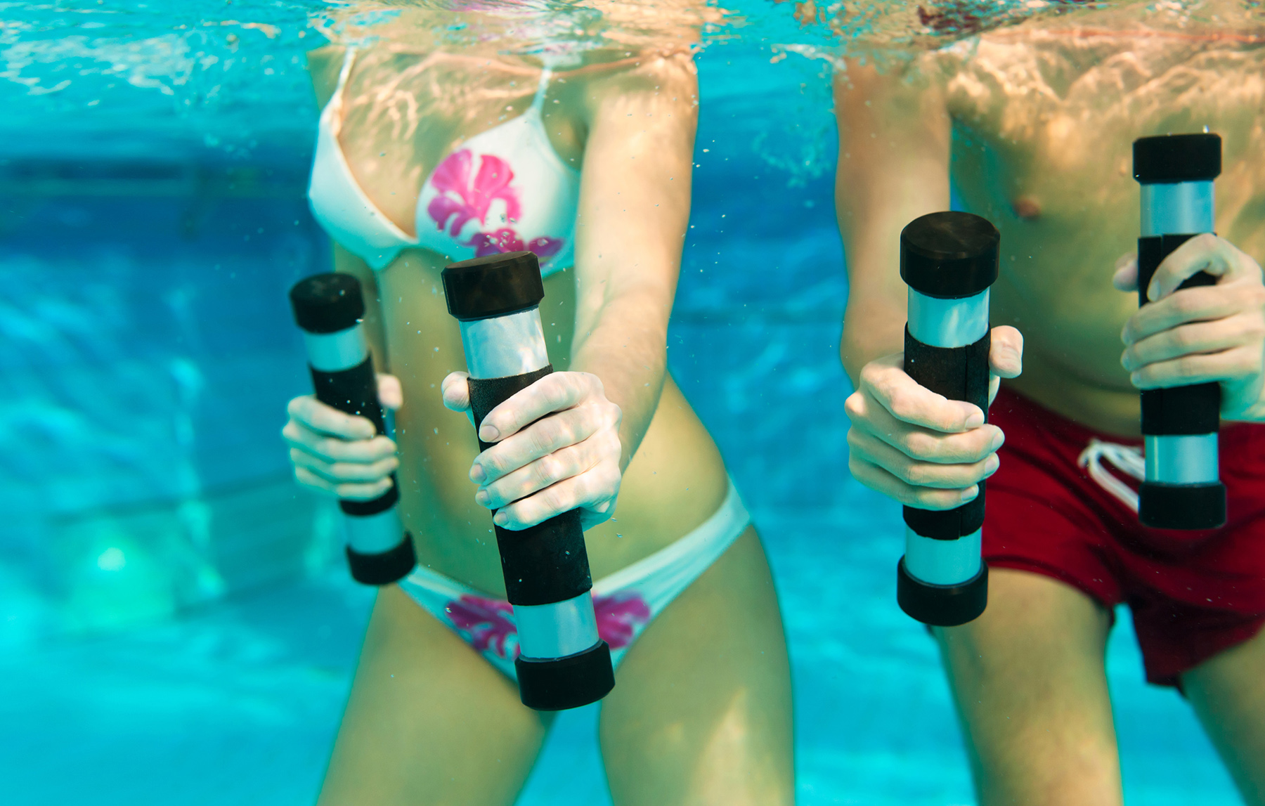 Water Exercise Accessories