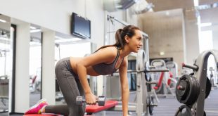 benefits of bent over row exercises