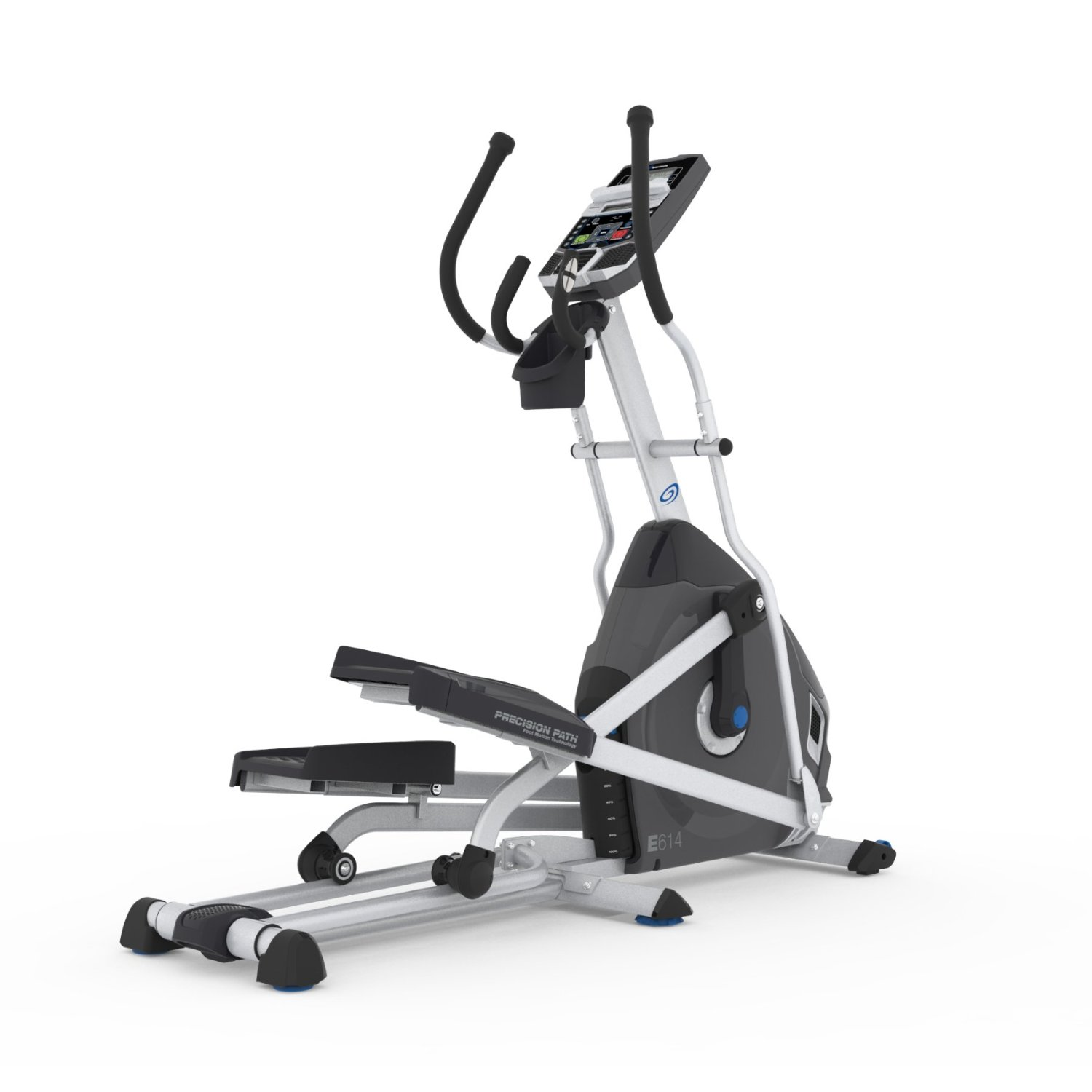 Nautilus E614 Elliptical Trainer Review , Nautilus E614 Elliptical Review