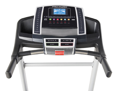ProForm ZT8 Treadmill Review , ProForm Treadmill Review