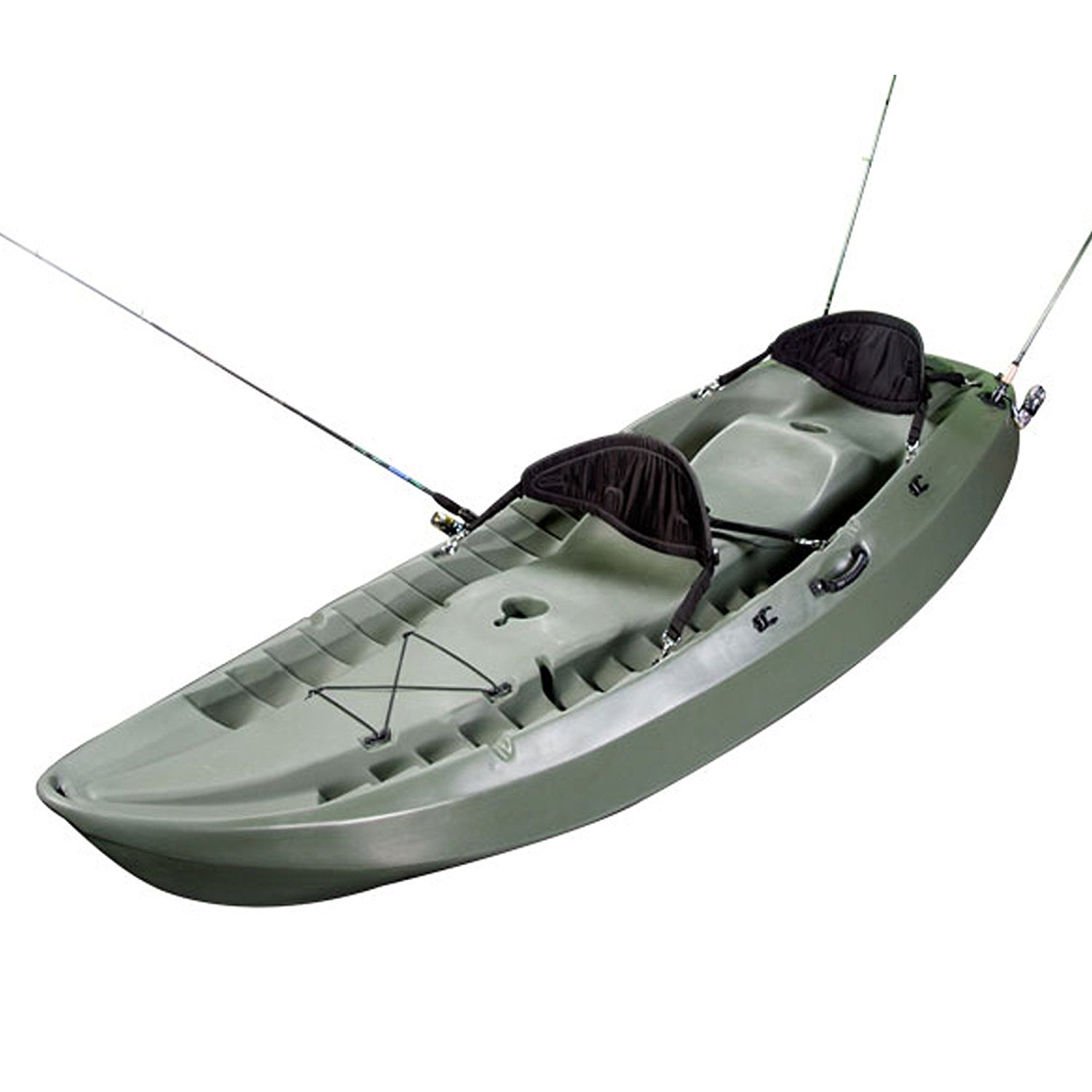 Intex Challenger K1 Kayak, 1-Person