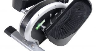 Stamina 55-1610 InMotion E1000 Elliptical Trainer Review