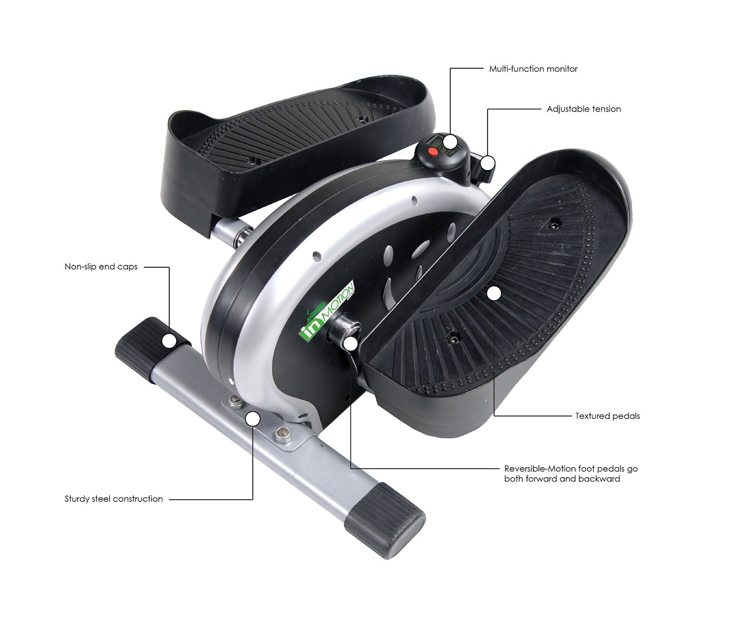 Stamina 55-1610 InMotion E1000 Elliptical Trainer Reviews