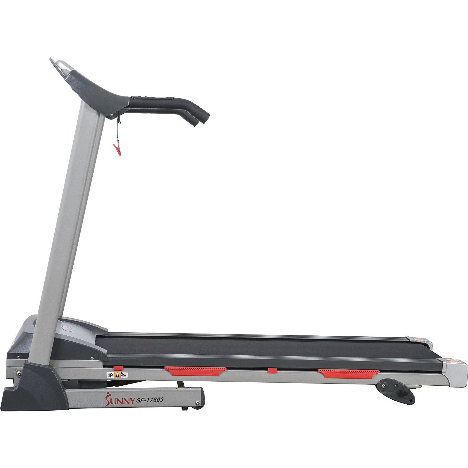 Sunny Health Fitness Sf T7603 Electric Treadmill Review