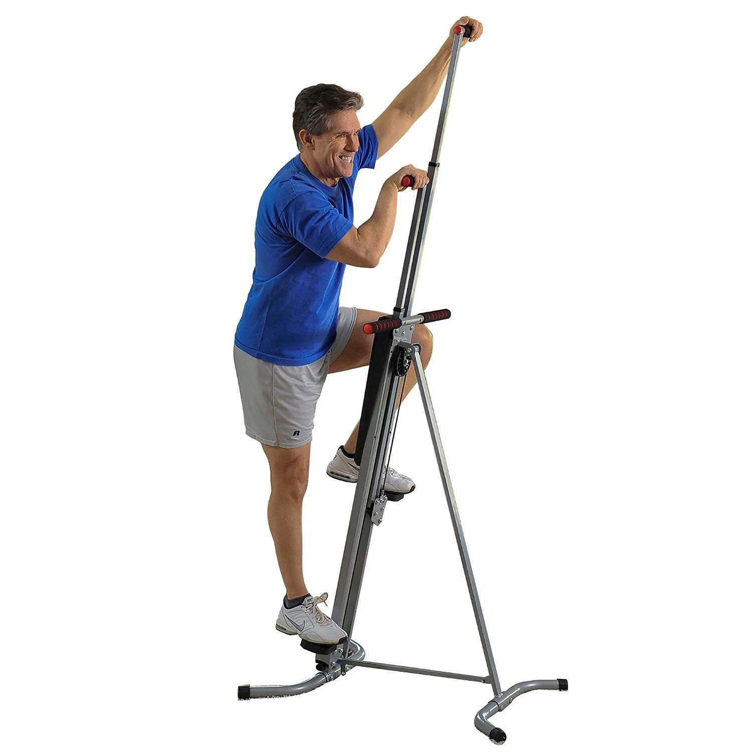 MaxiClimber Vertical Climber Review