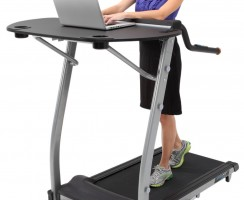 Exerpeutic 2000 WorkFit Review
