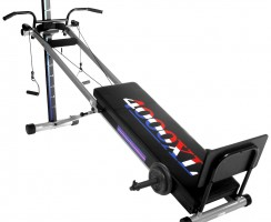 Bayou Fitness Total Trainer 4000-XL Review