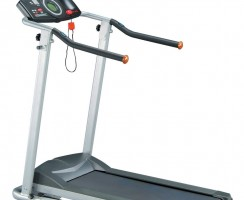 Exerpeutic Fitness 350 Walking Electric Treadmill Review
