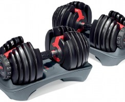 Bowflex SelectTech 552 Review