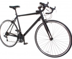 Road-bike-reviews - Wxfitness Commuter Aluminium Shimano 21 Speed Bicycle 700c