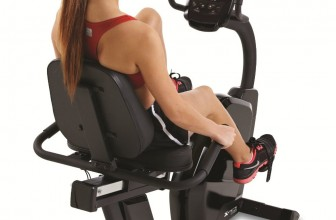Xterra 2.5r Recumbent Bike (22 Pound)