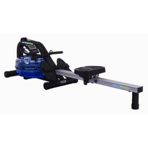 First Degree Fitness WR-N Neptune Rower Review