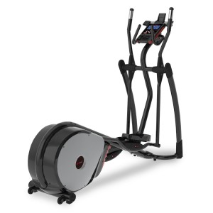 Smooth Fitness CE-3.6 Elliptical Trainer Review