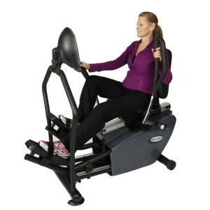 HCI Fitness PhysioStep RXT-1000 Recumbent Elliptical Trainer Review