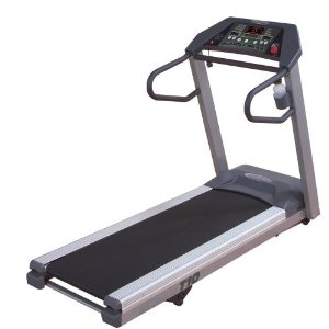 Endurance T10HRC Commercial Treadmill Review