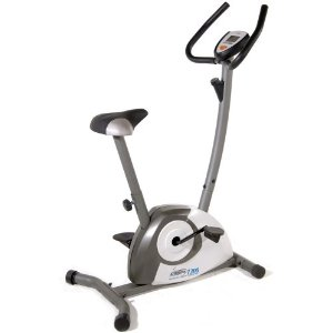 Stamina 1300 Magnetic Resistance Upright Bike Review