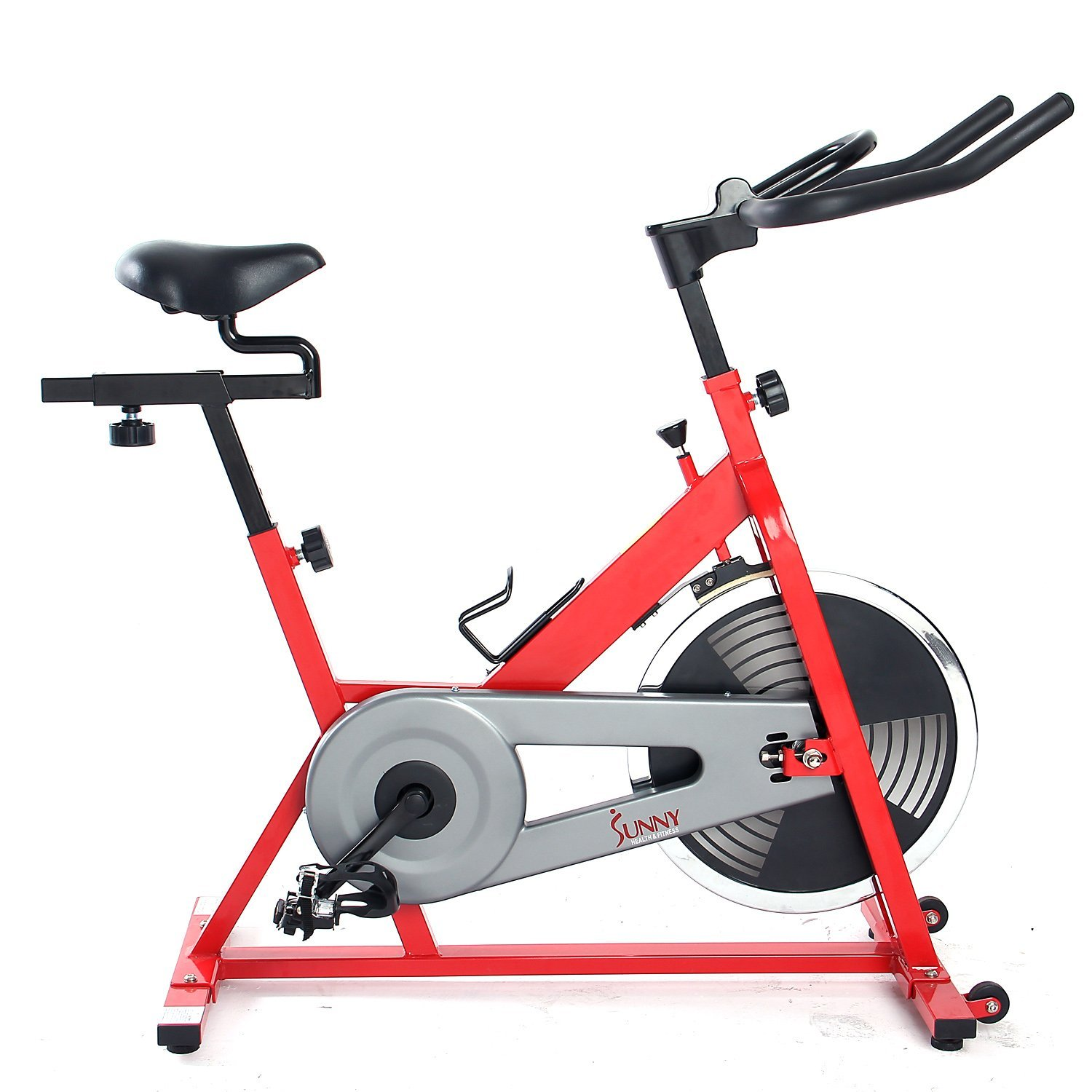 Sunny SF B1001 indoor cycling bike Review