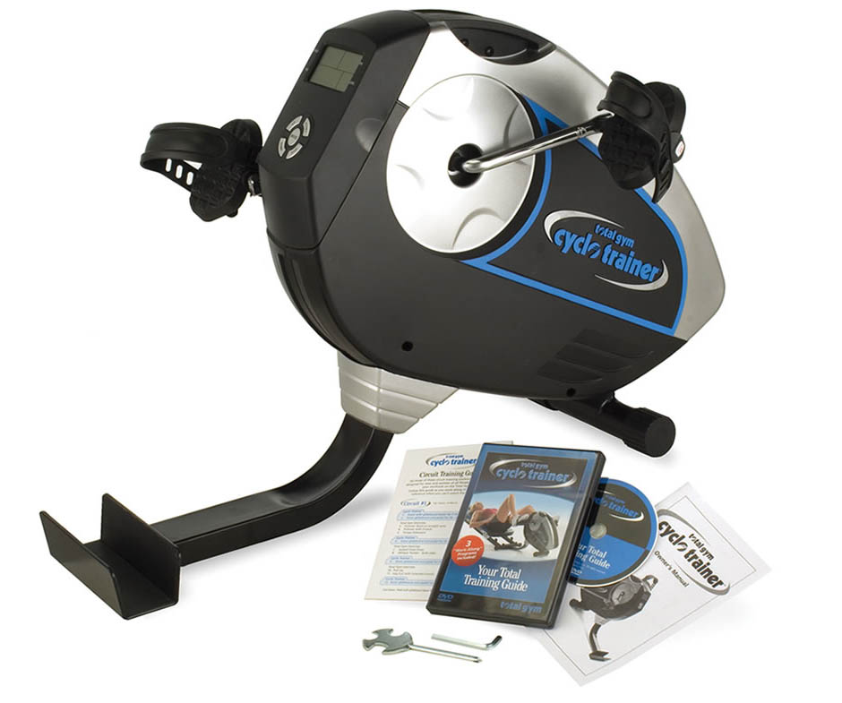 Total Gym Cyclo Trainer Review