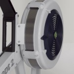 Concept 2 Model D Indoor Rowing Machine
