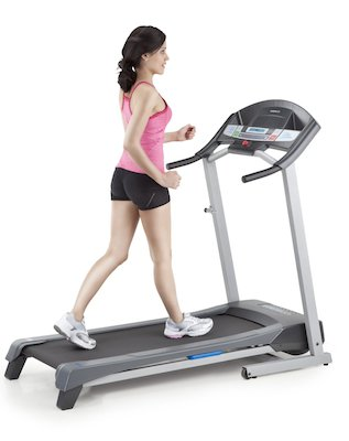 Weslo Cadence R 5.2 Treadmill Review