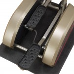 Best Fitness E1 Elliptical Foot Pedals