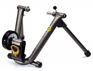 CycleOps Magneto Trainer Review