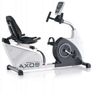 Kettler Axos Cycle R Review